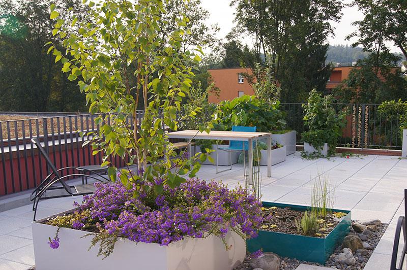 terrassengestaltung bildergalerie garten design ideen. Black Bedroom Furniture Sets. Home Design Ideas