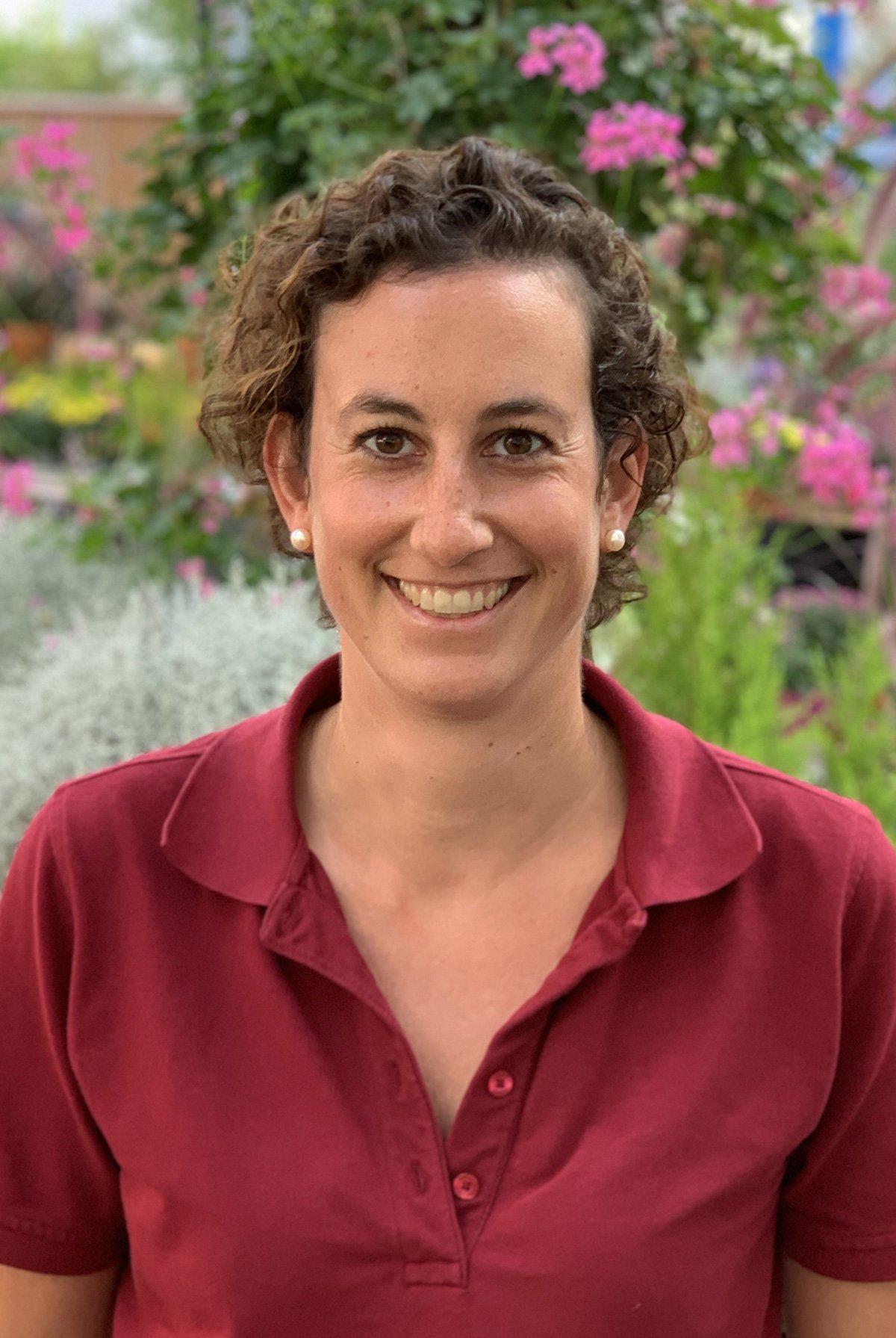 Melanie Flachsmann