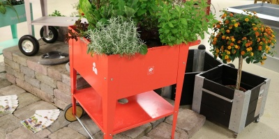 Sonderschau Urban Gardening