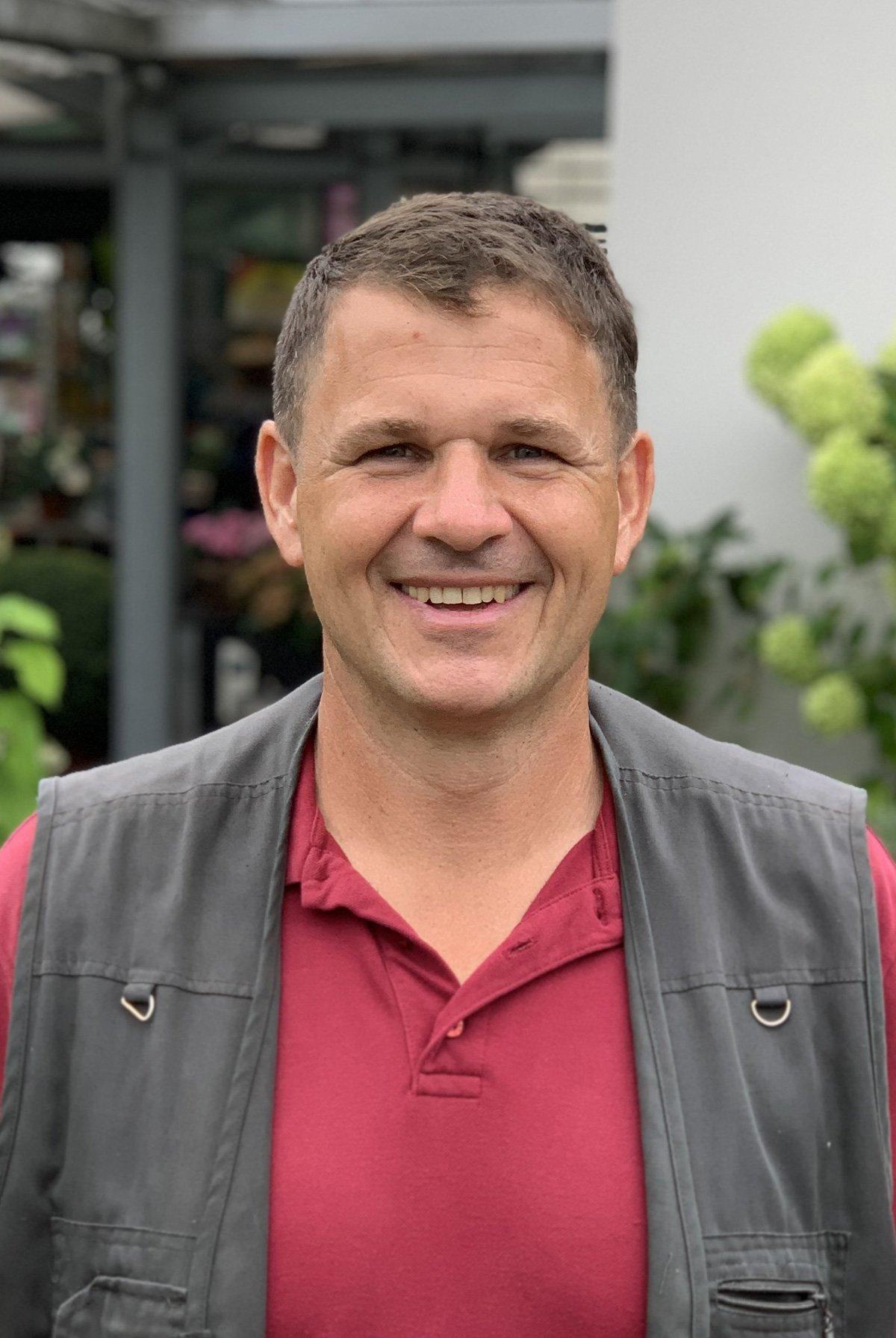 Steffen Podszus