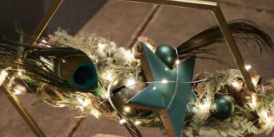 Advents- und Weihnachtsmarkt «Winterglanz und Kerzenlicht»