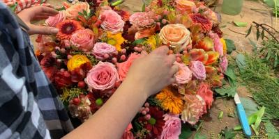 Floristin gesucht